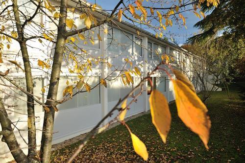 Contact Hôtel du Parc : Hotel near Orvault