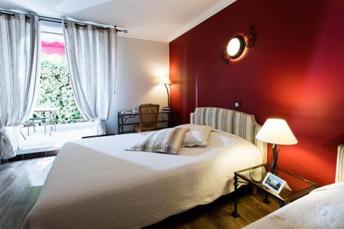 Hôtel Ulysse Montpellier Centre : Hotel near Jacou