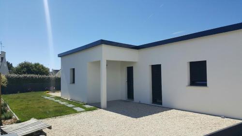 Villa Capiolan : Guest accommodation near Plobannalec-Lesconil