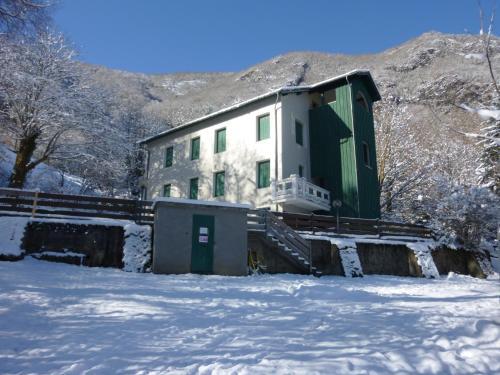 Résidence Le Pignan : Apartment near Loures-Barousse