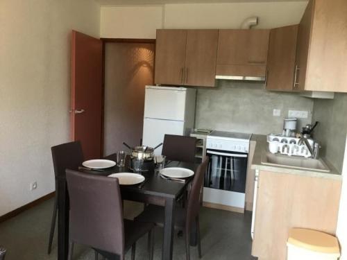 Apartment L'aiguille 5 : Apartment near Livet-et-Gavet