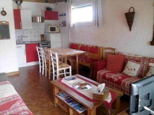 Apartment Le cap 2000 3 : Apartment near Vaulnaveys-le-Haut