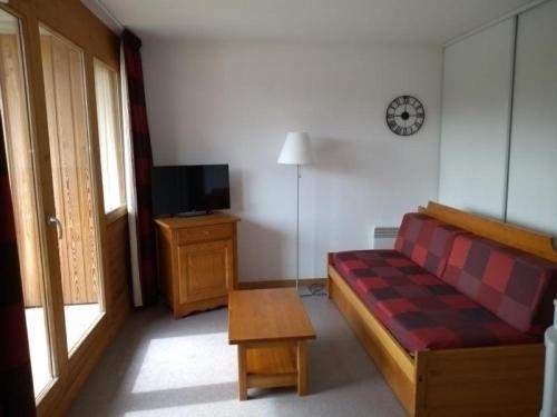 Apartment Les toits du devoluy 23 : Apartment near Montmaur