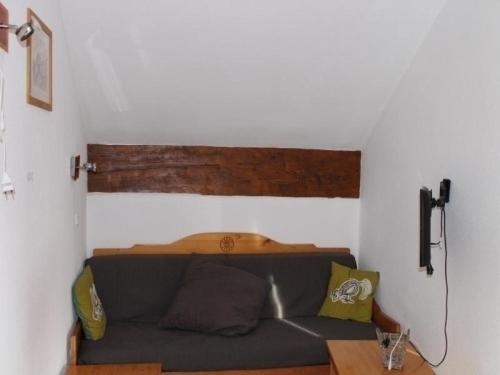 Apartment Les chalets de superd chardon bleu : Apartment near Saint-Étienne-en-Dévoluy
