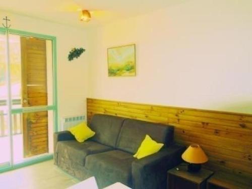 Apartment Les issarts 25 : Apartment near Agnières-en-Dévoluy