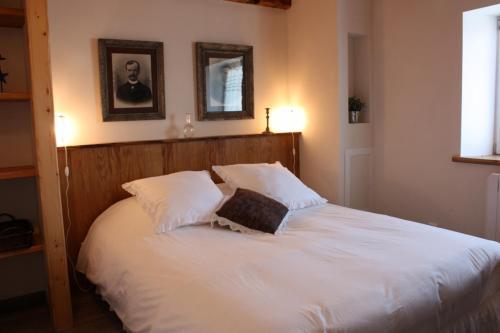 Le Vieux Grenier : Guest accommodation near Épinal