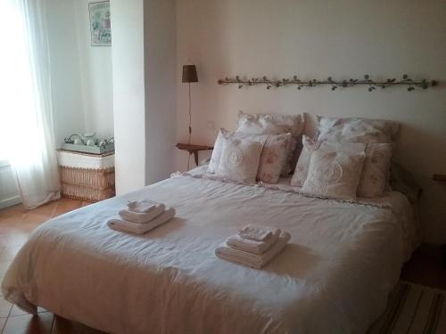 Le Petit Fabre : Guest accommodation near Sainte-Croix-du-Verdon