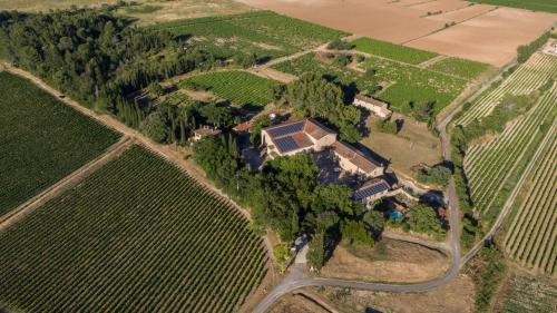 Domaine De La Conseillere : Guest accommodation near Cazouls-d'Hérault