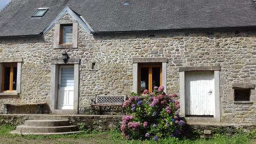 Maison Cotentin Les Pieux : Guest accommodation near Pierreville