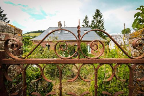 Gîte la maison de Rachel : Guest accommodation near Saint-Quentin-des-Prés