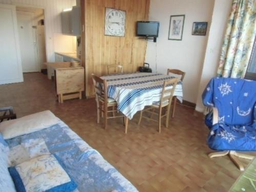 Apartment Le cap 2000 : Apartment near Saint-Martin-d'Uriage