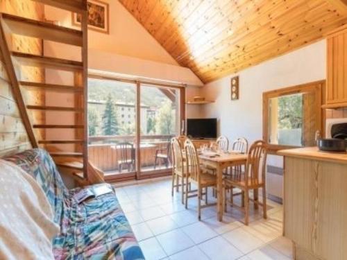 Apartment Vallonpierre : Apartment near La Salle-les-Alpes