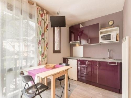 Apartment Central parc 1b : Apartment near Briançon