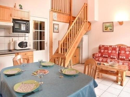 Apartment Chalet de la source : Apartment near Val-des-Prés