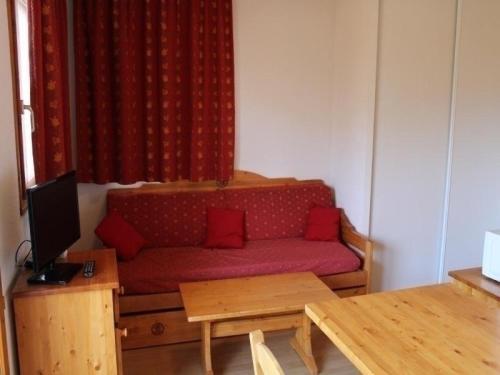 Apartment Les chalets de superd bleuet : Apartment near Saint-Étienne-en-Dévoluy