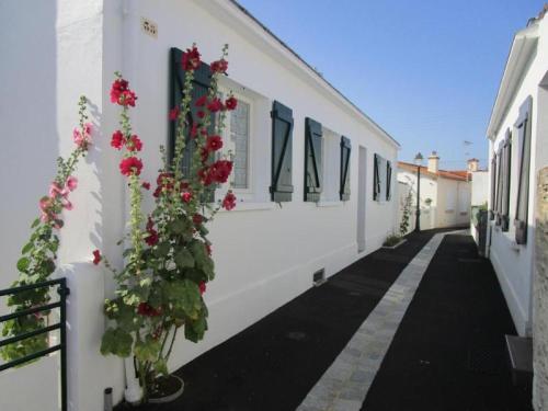 House Saint gilles croix de vie - 6 pers, 65 m2, 4/3 : Apartment near Saint-Gilles-Croix-de-Vie