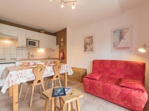 Apartment Plein soleil : Apartment near Val-des-Prés