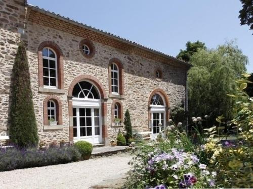 House Les calèches : Guest accommodation near Castans
