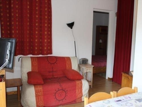 Apartment Les chalets de superd bleuet : Apartment near Chauffayer