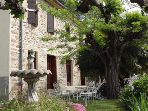 Holiday home 30160 Robiac-Rochessadoule, France : Guest accommodation near Portes