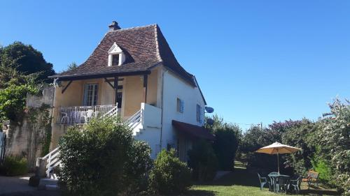 Haute Vue : Guest accommodation near La Chapelle-Saint-Jean