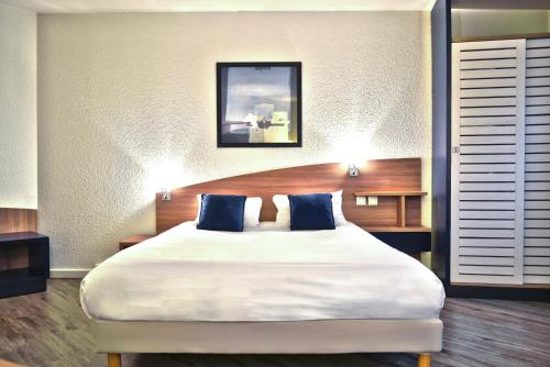 Art Hotel Paris Est : Guest accommodation near Aubervilliers