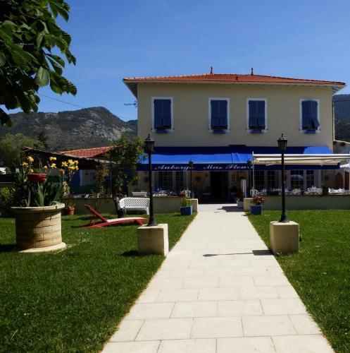 Mas Fleuri : Hotel near Massoins