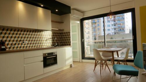 Beau Rivage : Apartment near Toulouse