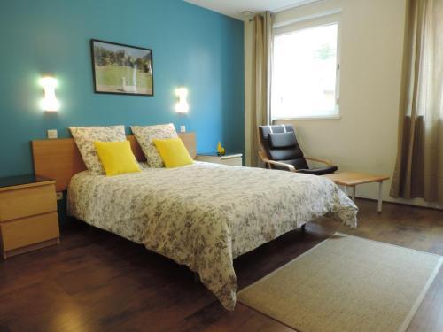 Lacerise.eu meubles de tourisme : Apartment near Bischheim