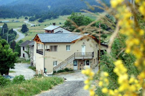 Le Calmadou : Guest accommodation near Le Bousquet