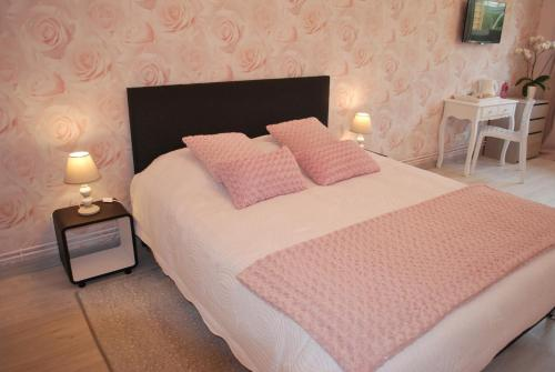 La Saint Martinoise : Bed and Breakfast near Saint-Martin-Boulogne