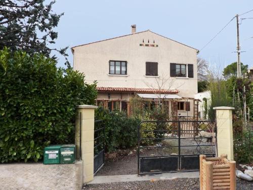 les baumelles : Apartment near Mézel