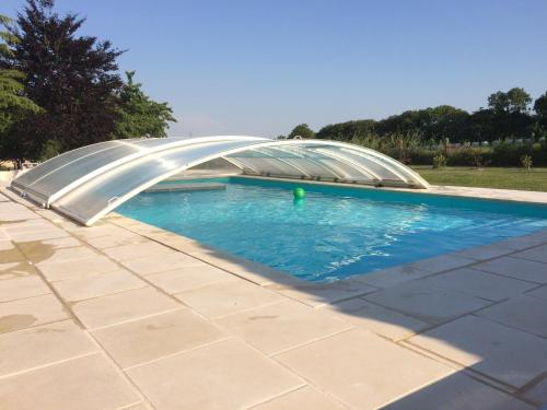 Villa du sourire : Guest accommodation near Niort