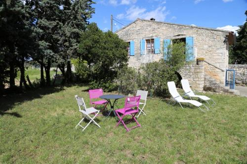 La Bergerie de Marie : Guest accommodation near Orgnac-l'Aven