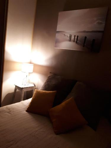 Chez Patricia & Denis : Bed and Breakfast near Carnoules