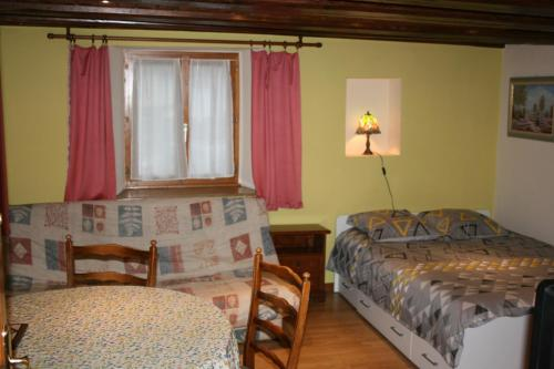 Appartement Style Rustique : Apartment near Oderen