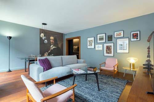 Stella : Apartment near Lyon 1er Arrondissement