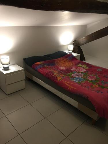 Le 8 rue Dedieu : Apartment near Villeurbanne