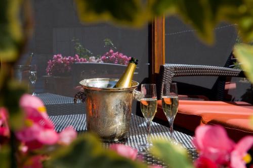 Auberge De Nicey : Hotel near Sézanne