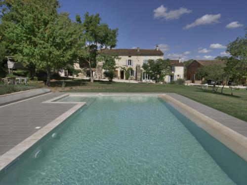 The Lodge : Guest accommodation near Saint-Sernin