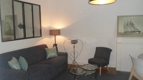 Dormir À La Rochelle 1 : Apartment near Périgny
