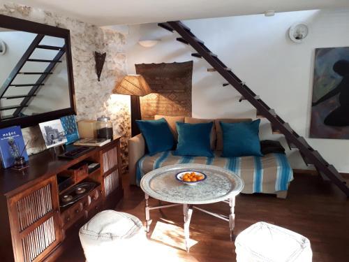 Maison de Ville : Guest accommodation near Marseille 7e Arrondissement