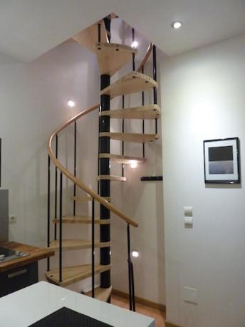 Triplexdesjardins : Apartment near Mey
