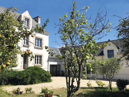 Ker Feuchidoul : Bed and Breakfast near Kervignac