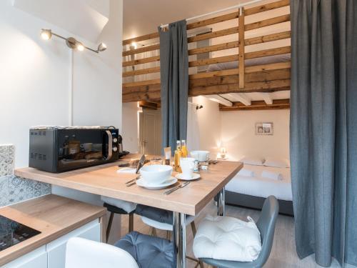 Be My Home - Le Scandinave : Apartment near Lyon 3e Arrondissement