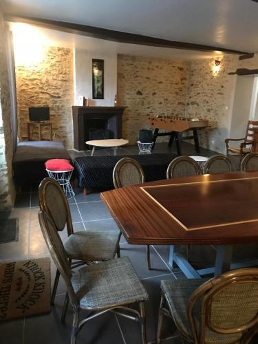 D.Floor House & Spa : Guest accommodation near Miré