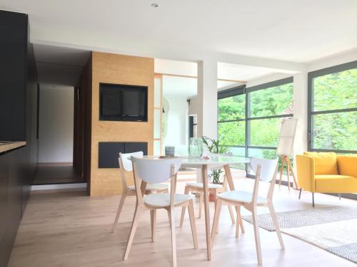 La Tête Dans Les Étoiles : Guest accommodation near Neuf-Berquin