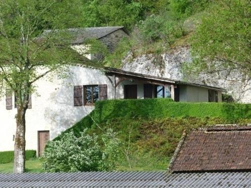 House Gite de gasc 2 : Guest accommodation near Montcuq