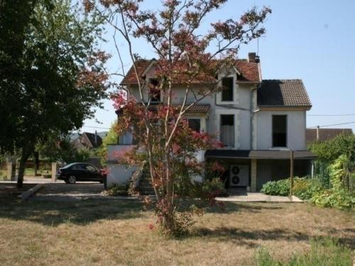 House Puybrun - 8 pers, 160 m2, 6/5 1 : Guest accommodation near Bretenoux