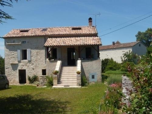 House Laburgade - 6 pers, 114 m2, 4/3 2 : Guest accommodation near Cieurac
